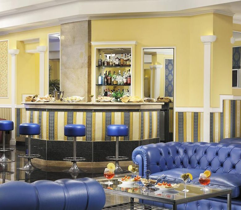 Grand Plaza Hotel 4 Milan Italy Updated Rates